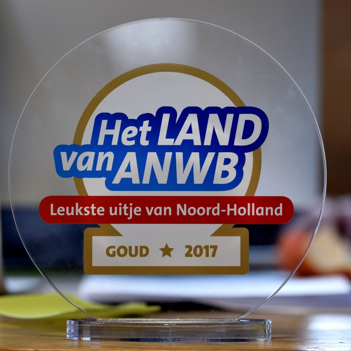 'Best Day Out' 2017 in North Holland